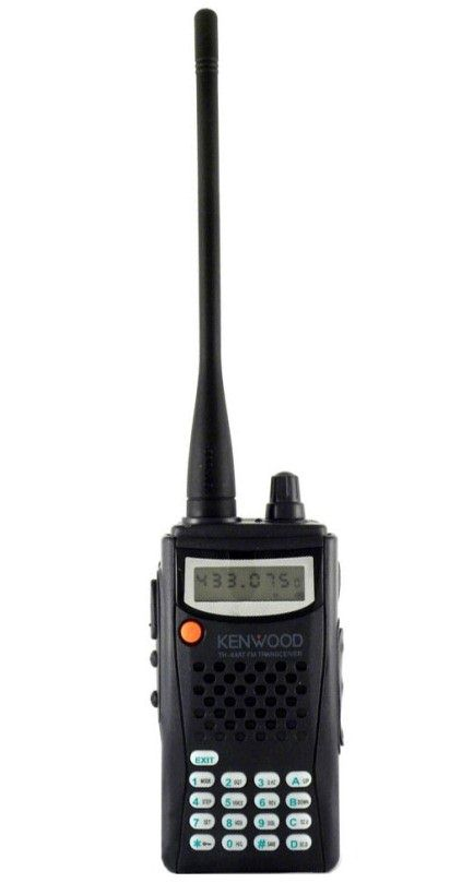 Kenwood TH-K4AT