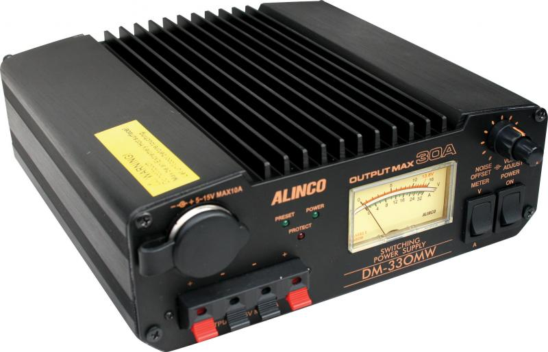 Alinco DM-330